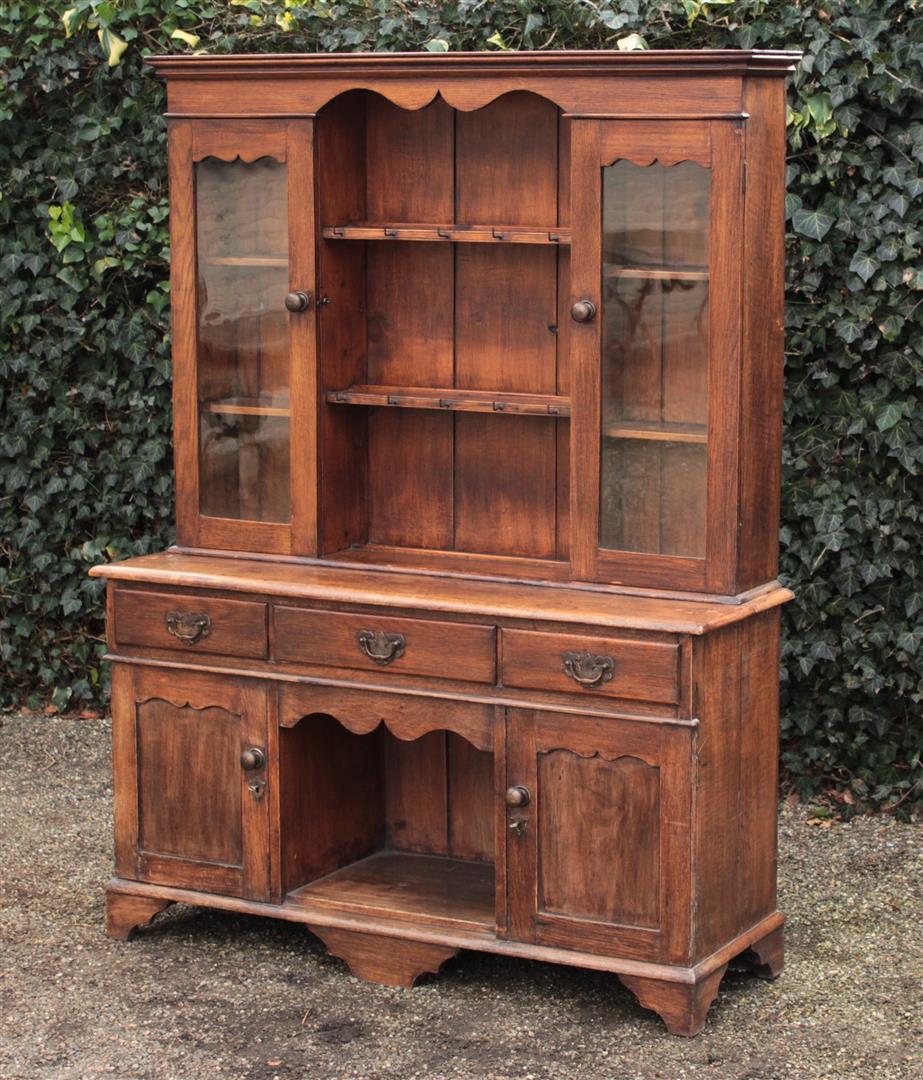 Beste Antieke kasten | antieke meubelen | antieke kast | Antiquiteiten QH-56